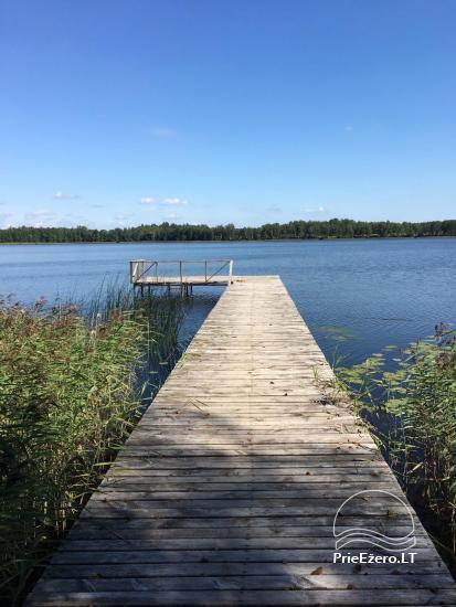 Countryside homestead Vazajaus on the lakeshore - 3