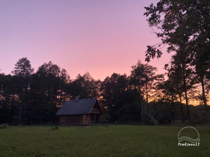 Countryside homestead Vazajaus on the lakeshore - 4