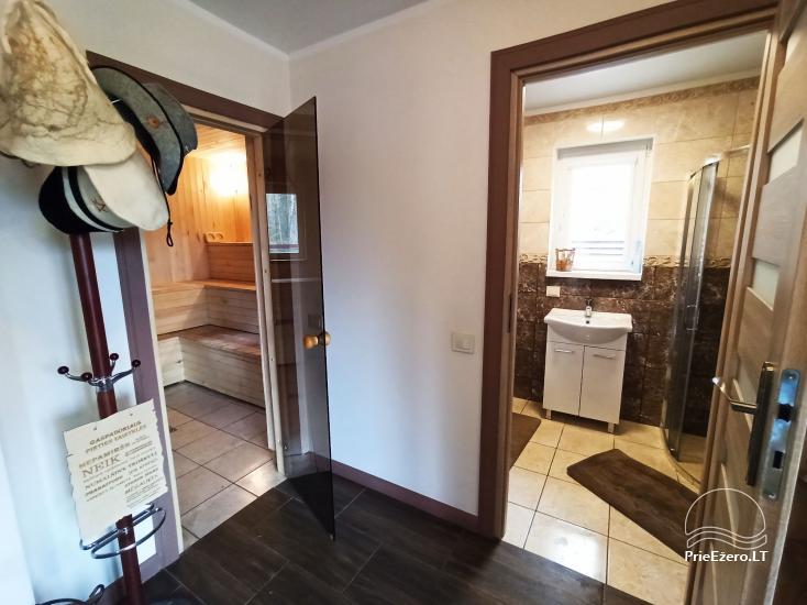Apartments Audra for rent in Druskininkai - 6
