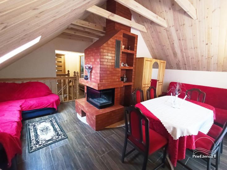 Apartments Audra for rent in Druskininkai - 7