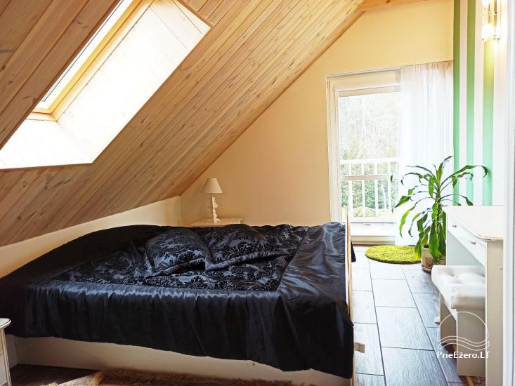Apartments Audra for rent in Druskininkai - 9