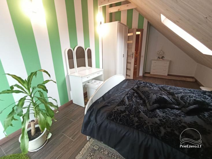 Apartments Audra for rent in Druskininkai - 10