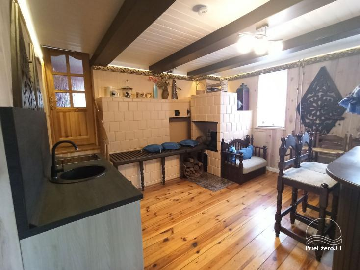 Apartments Audra for rent in Druskininkai - 2