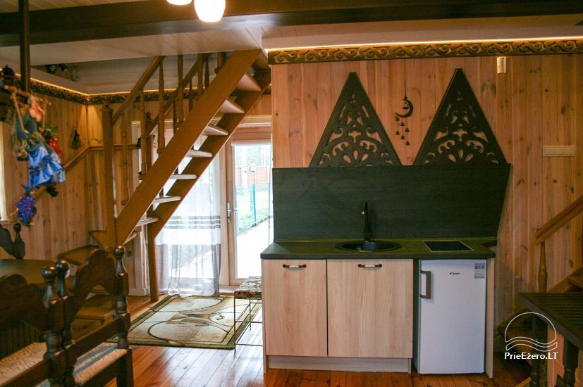 Apartments Audra for rent in Druskininkai - 4