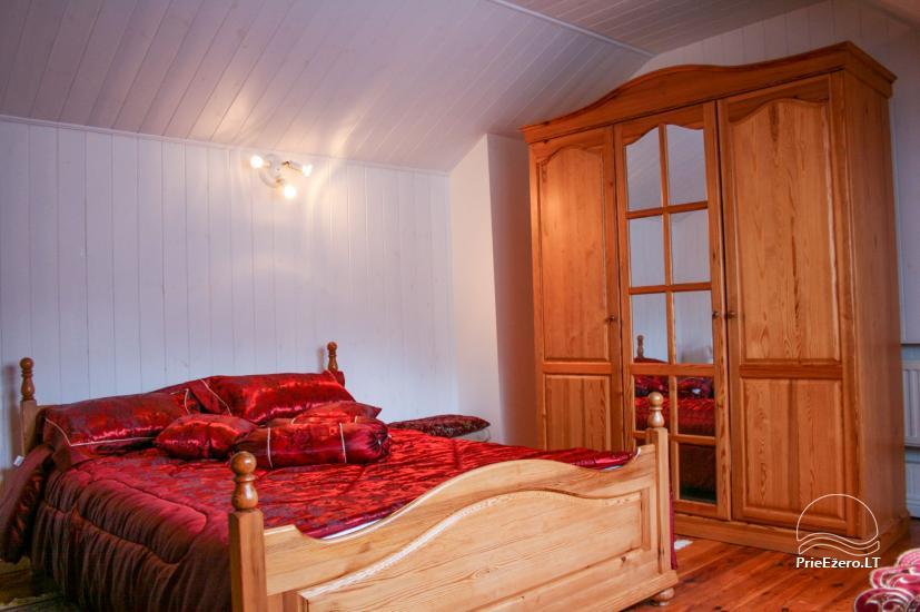 Apartments Audra for rent in Druskininkai - 13