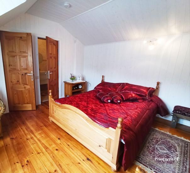Apartments Audra for rent in Druskininkai - 14