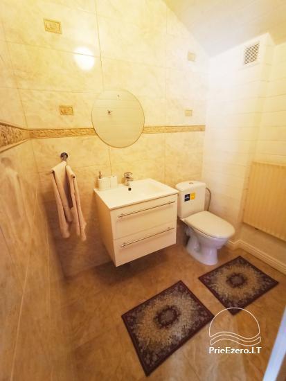 Apartments Audra for rent in Druskininkai - 15