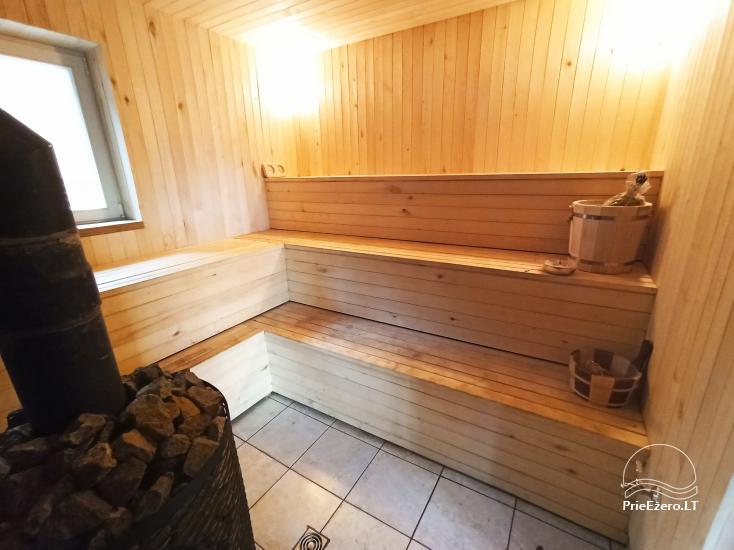 Apartments Audra for rent in Druskininkai - 16