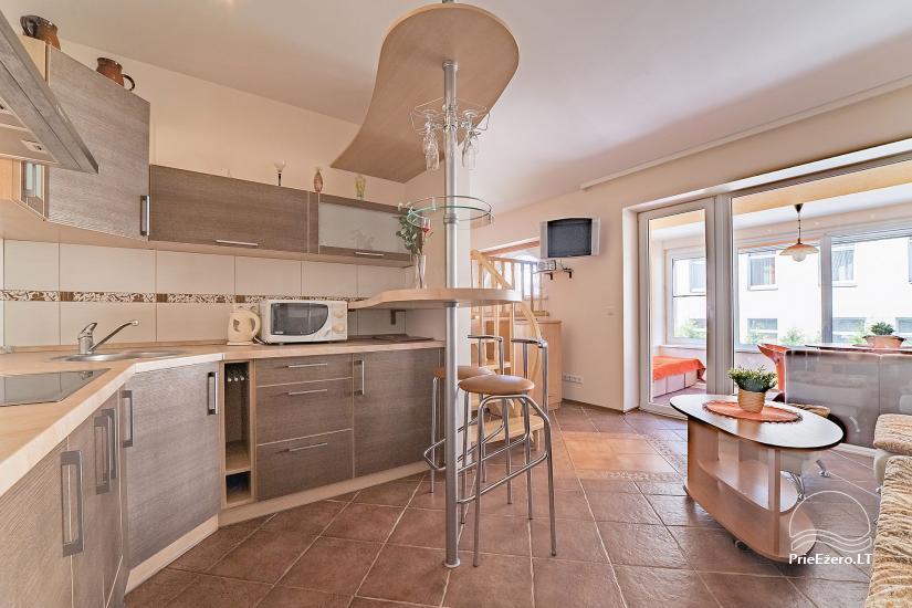 SR Apartments - Druskininkai - Wohnung zur Miete in Druskininkai - 1