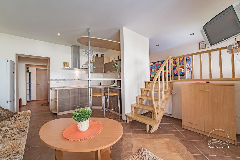 SR Apartments - Druskininkai - Wohnung zur Miete in Druskininkai - 2