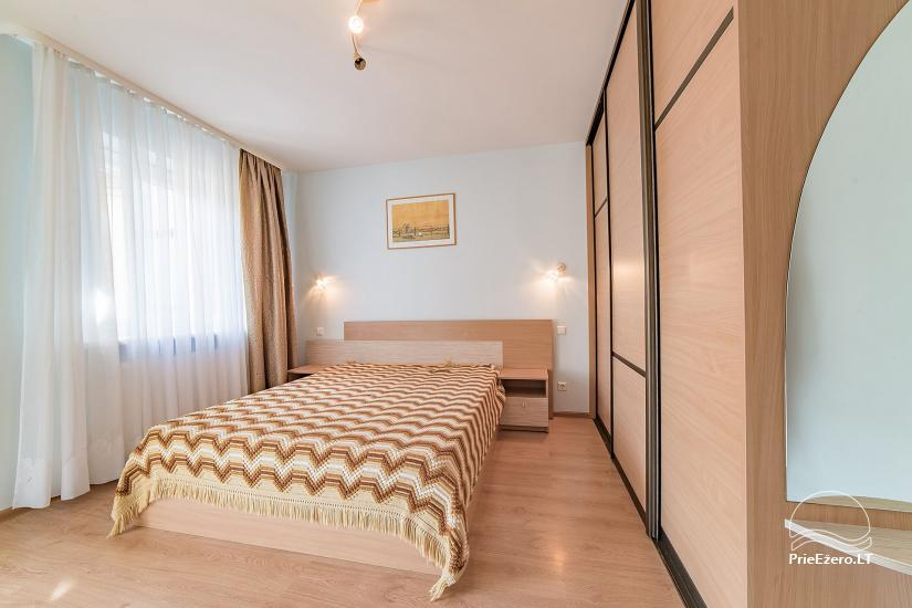SR Apartments - Druskininkai - Wohnung zur Miete in Druskininkai - 3