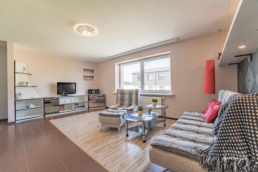SR Apartments - Druskininkai - Wohnung zur Miete in Druskininkai - 4