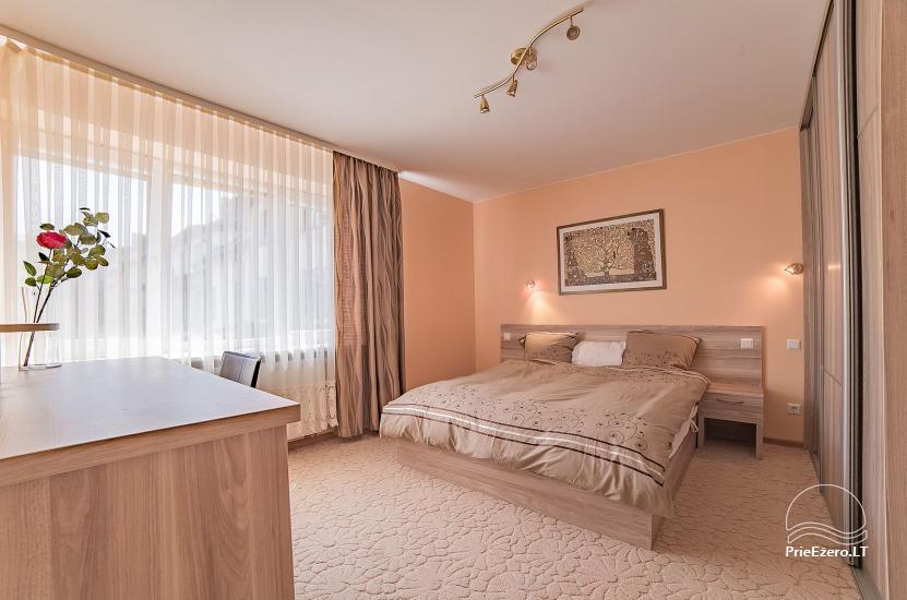 SR Apartments - Druskininkai - apartments for rent in Druskininkai - 5