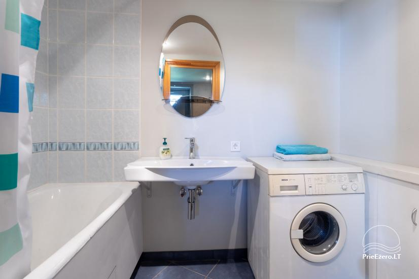 Holiday cottage in Liepaja with all the amenities - 10