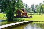 Countryside homestead in Kelme region A pearl of Voverishke - 5