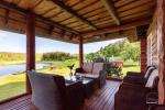 Countryside homestead for rent in Paezeriai, in Lithuania - 8