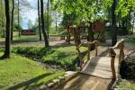 Countryside homestead in Lazdiju region, near the lake Babrai - 4