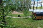 Countryside homestead in Lazdiju region, near the lake Babrai - 2