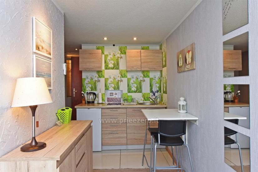 Noclegi w Druskiennikach - Studio i 3-pokojowe mieszkanie - 5
