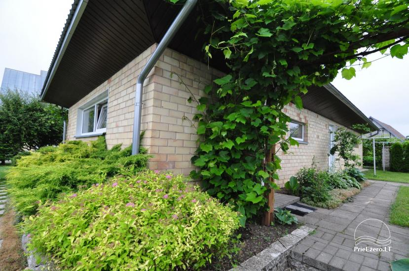 Rooms for rent in Ignalina near the Winter center - 3
