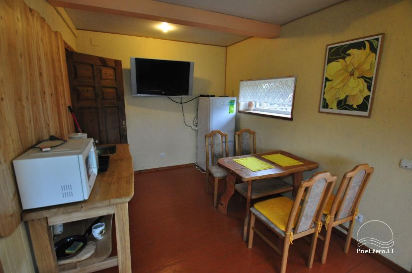 Rooms for rent in Ignalina near the Winter center - 5