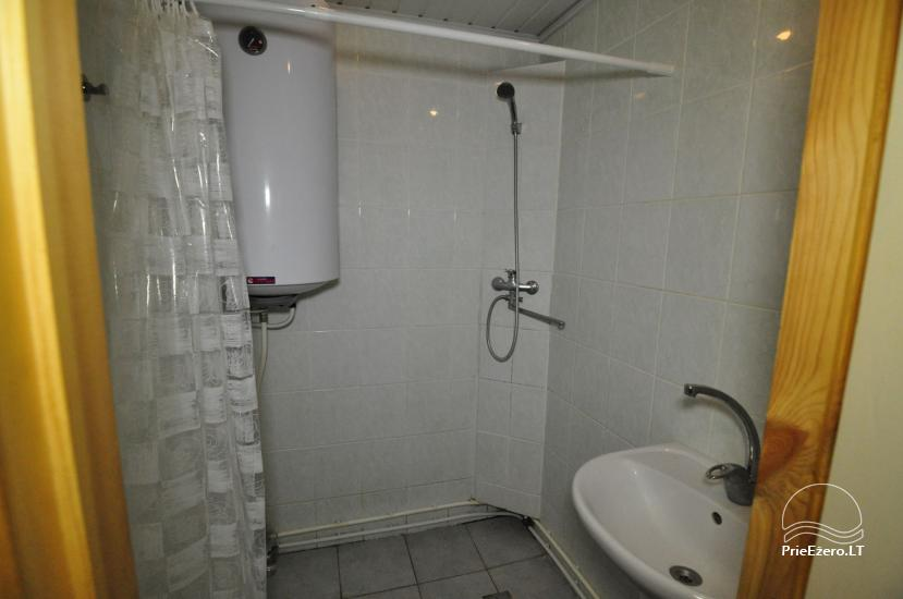 Rooms for rent in Ignalina near the Winter center - 7