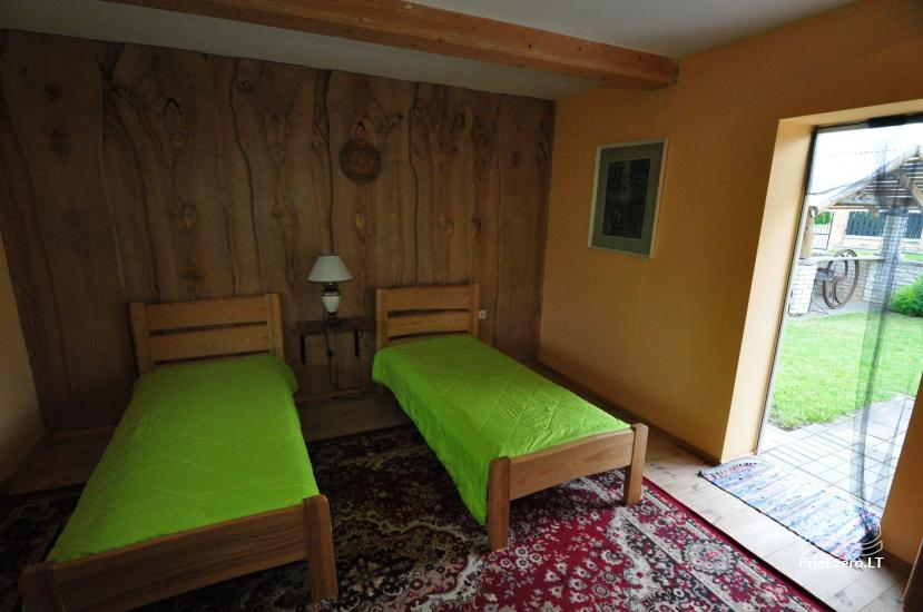 Rooms for rent in Ignalina near the Winter center - 9