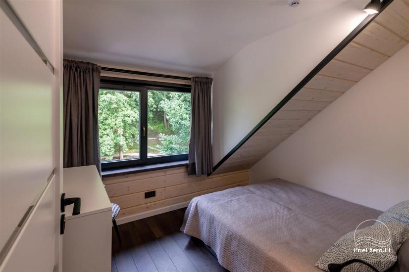 Lugne House - countryside homestead in Trakai region near the lake - 8