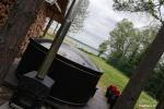 Merfeld valley - countryside homestead with two tennis courts near Meteliai lake - 7