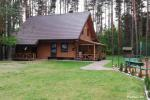 Merfeld valley - countryside homestead with two tennis courts near Meteliai lake
