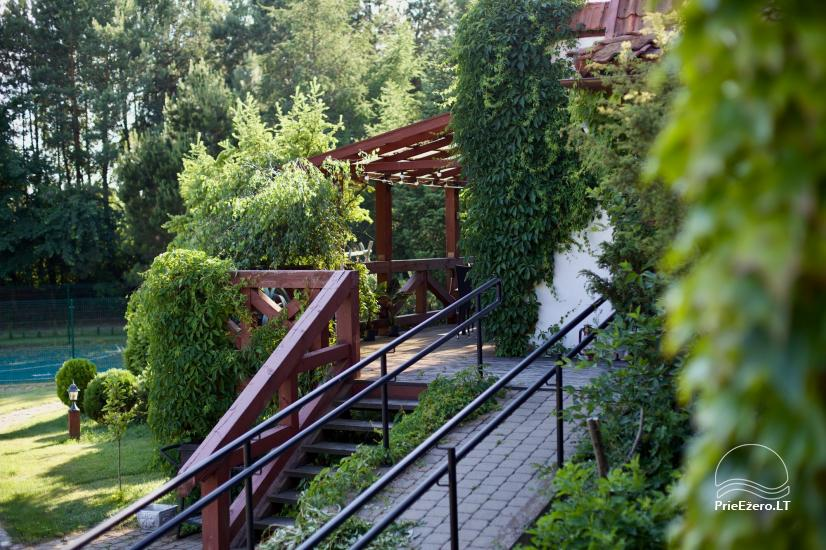 Spacious apartments, surrounded by nature - 8