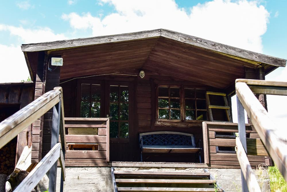 Countryside homestead in Trakai region near the Monis lake - 6