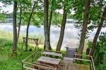 Countryside homestead in Trakai region near the Monis lake - 3
