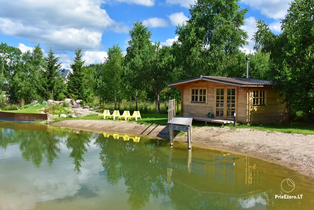 4active - health center near Vilnius for sports, celebrations, events - 11