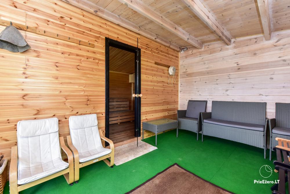 4active - health center near Vilnius for sports, celebrations, events - 14