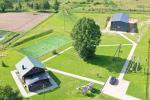 4active - health center near Vilnius for sports, celebrations, events - 7