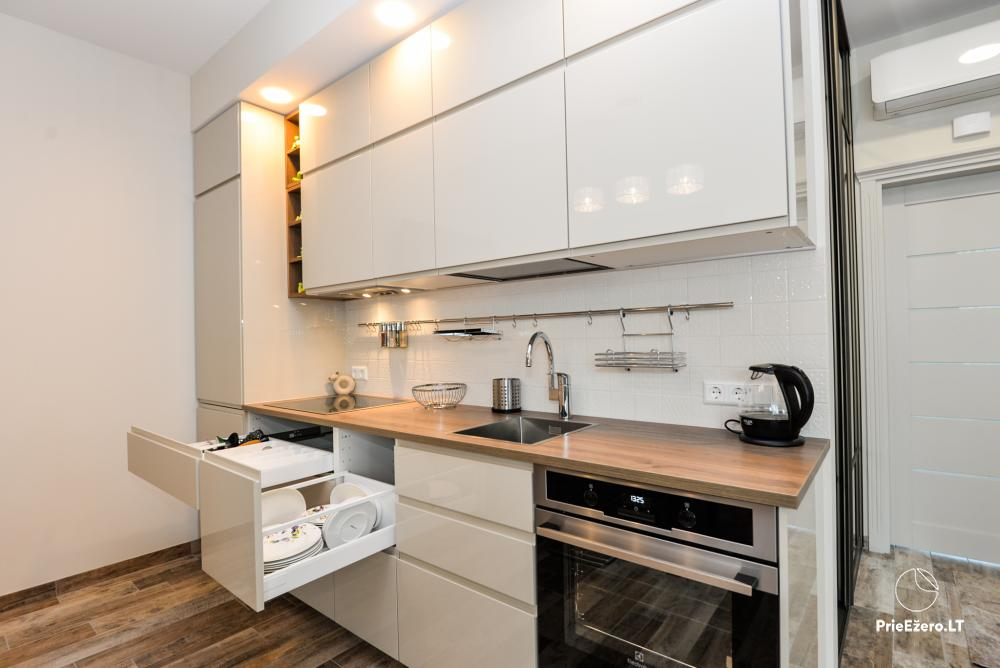 Apartment for rent in Druskininkai near the river Nemunas - 24
