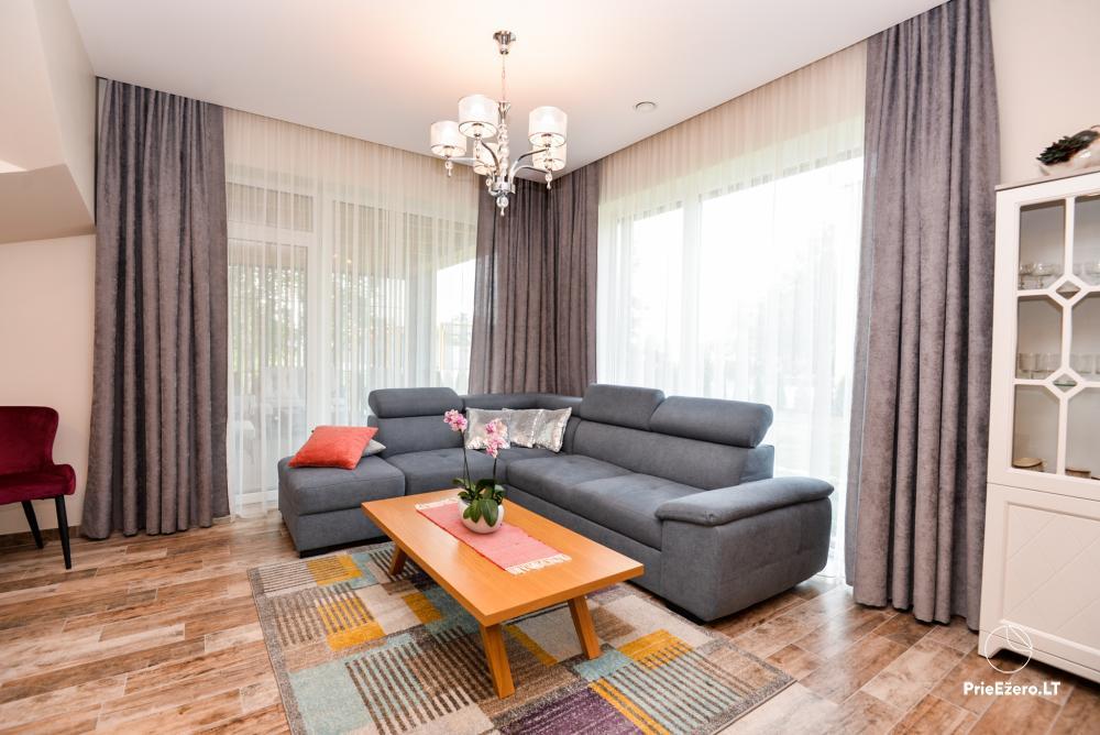 Apartment for rent in Druskininkai near the river Nemunas - 23