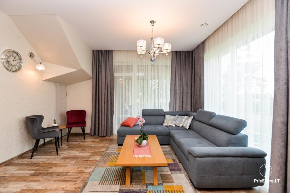 Apartment for rent in Druskininkai near the river Nemunas - 15