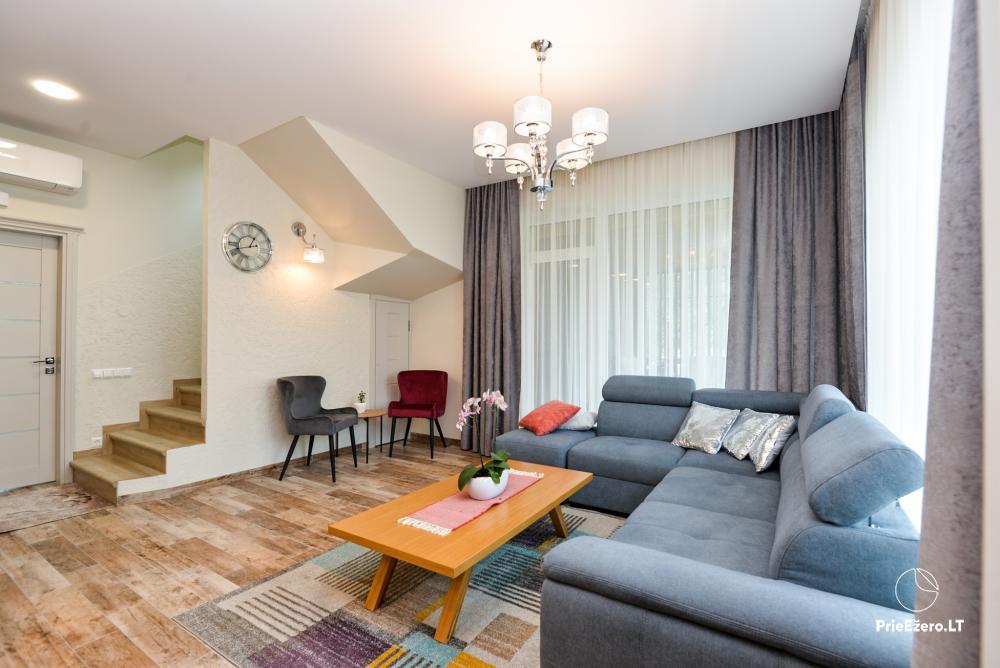 Apartment for rent in Druskininkai near the river Nemunas - 22
