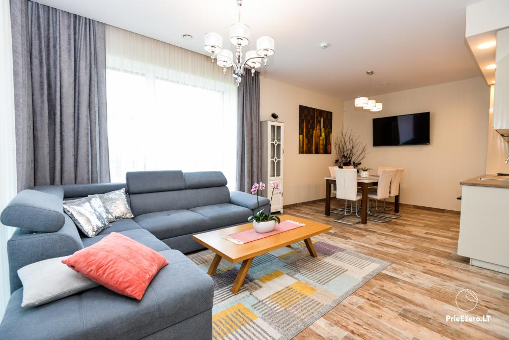 Apartment for rent in Druskininkai near the river Nemunas - 14