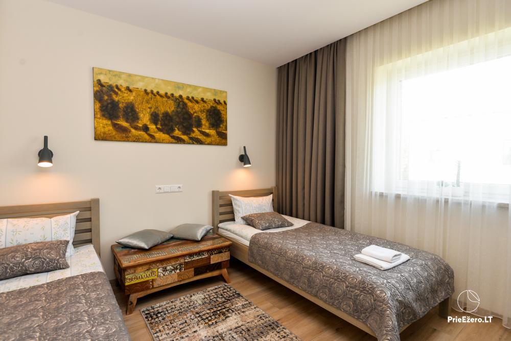 Apartment for rent in Druskininkai near the river Nemunas - 13