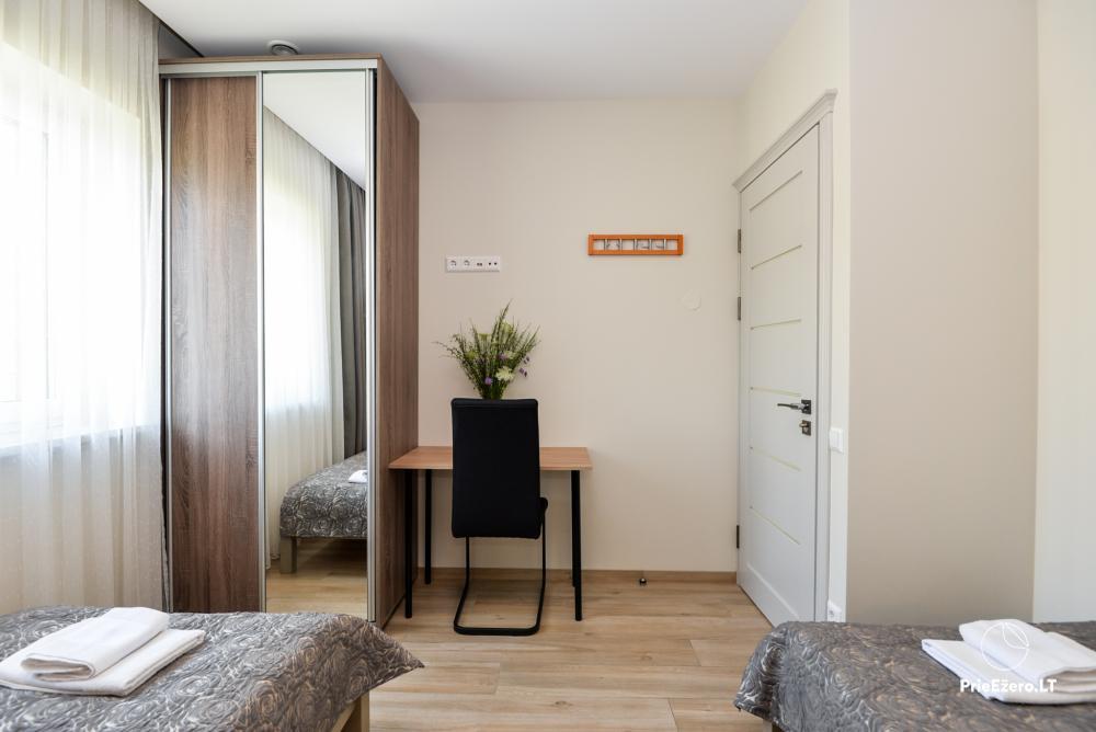 Apartment for rent in Druskininkai near the river Nemunas - 20