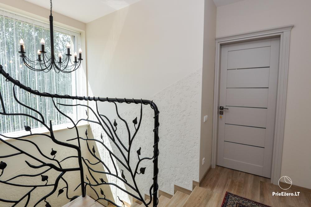Apartment for rent in Druskininkai near the river Nemunas - 19