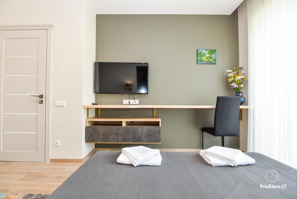 Apartment for rent in Druskininkai near the river Nemunas - 11