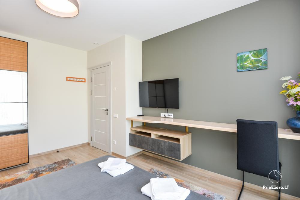 Apartment for rent in Druskininkai near the river Nemunas - 10