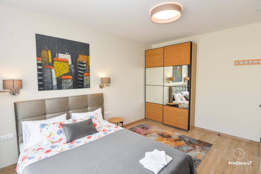 Apartment for rent in Druskininkai near the river Nemunas - 9