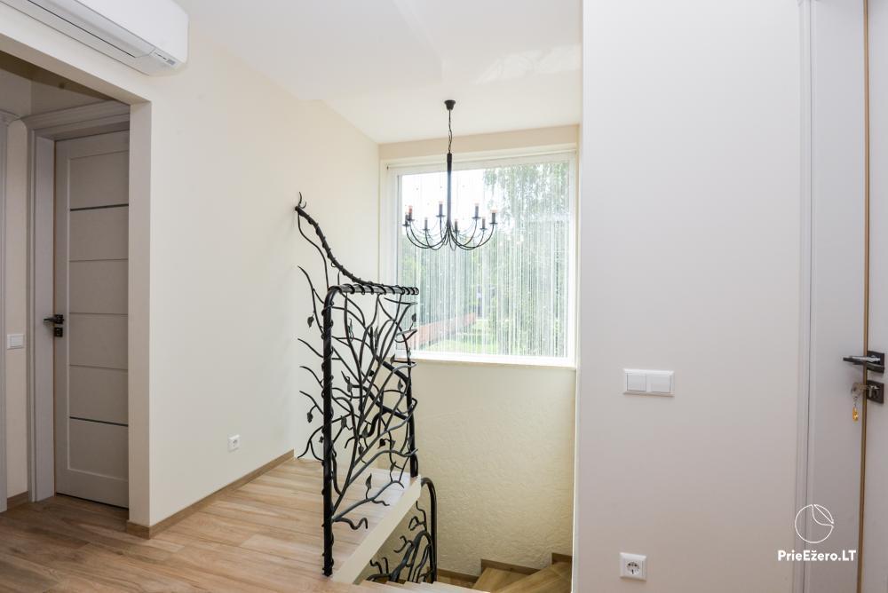 Apartment for rent in Druskininkai near the river Nemunas - 34