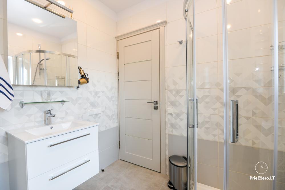 Apartment for rent in Druskininkai near the river Nemunas - 30