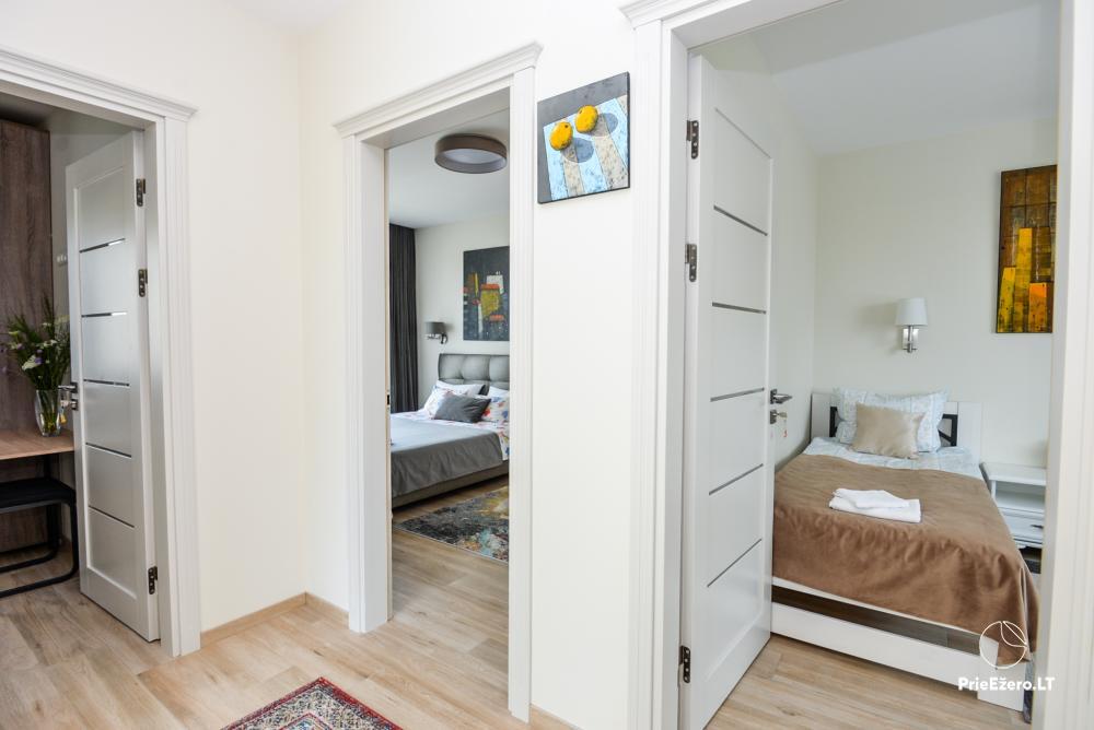 Apartment for rent in Druskininkai near the river Nemunas - 29